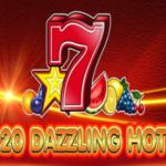 20 Dazzling Hot Logo