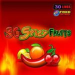 30 Spiced Fruits Logo