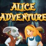 Alice Adventure Logo