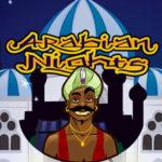 Arabian Night Logo