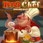 Big Chef Logo