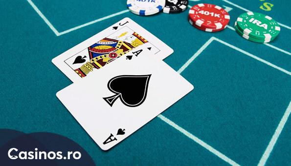 blackjack detalii la casinos.ro