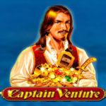 Captain Venture Logo