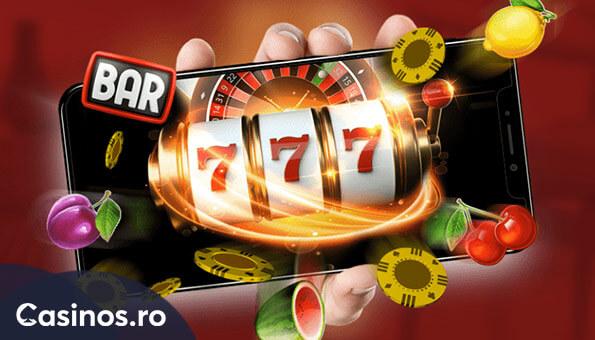 vezi jocuri pacanele la casa pariurilor - detalii pe casinos.ro