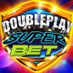 Double Play SuperBet Logo
