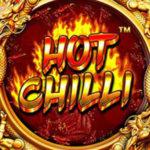 Hot Chilli Logo