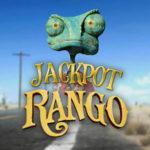 Jackpot Rango Logo