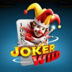 Joker's Wild Logo