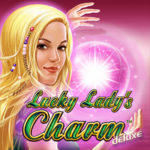 Lucky Lady Charm Deluxe Logo