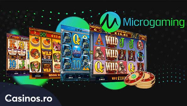 jocuri pacanele de la microgaming pe casinos.ro