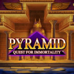 Pyramid – Quest for Immortality Logo