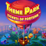Theme Park – Tickets of Fortune Logo