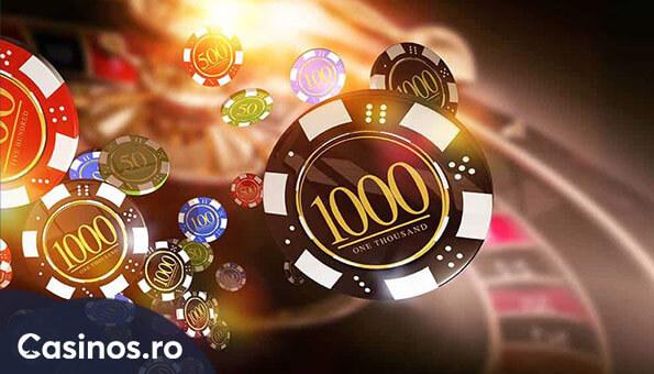 top oferte bonus romania - detalii pe casinos.ro