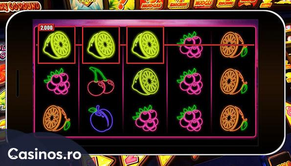 jocuri pacanele cu fructe