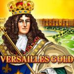 Versailles Gold Logo