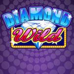Diamond Wild Logo