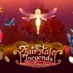 Fairytale Legends: Red Riding Hood Logo