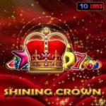 Shining Crown Logo