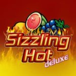 Sizzling Hot Deluxe Logo