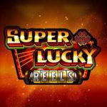 Super Lucky Reels Logo