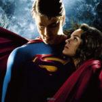 Superman The Movie Logo