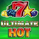 Ultimate Hot Logo