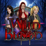 Wild Blood 2 Logo