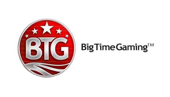 Gig Time Gaming (BTG) joacă top sloturi video online