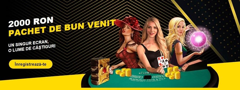 oferte de bun venit fortuna casino