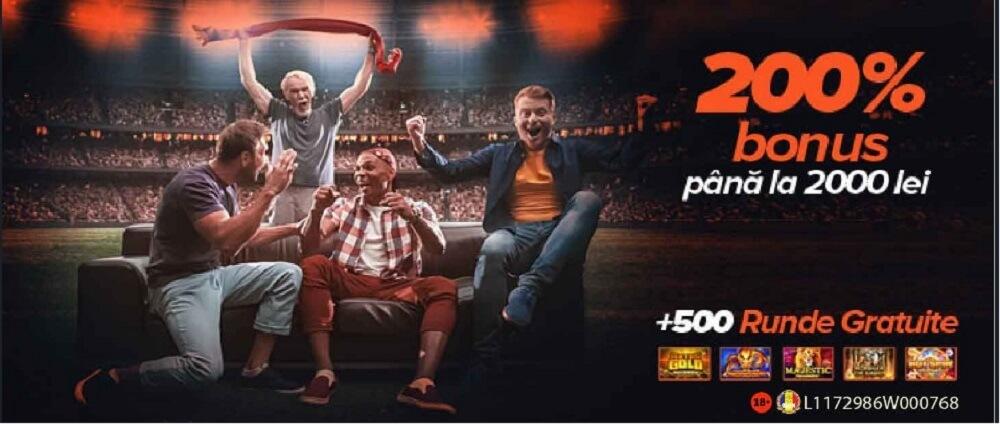 publicwin oferta bonus de la casinos.ro