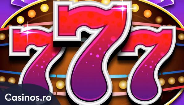 Jocuri ca la aparate 777 - topul casinos.ro