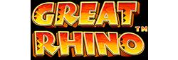GreatRhino-Cover