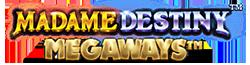 Madame-Destiny-Megaways-Cover